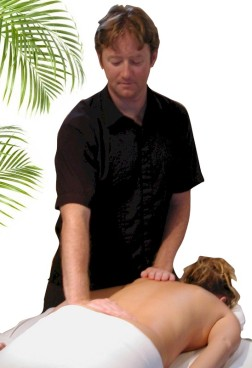 massaging cutout
